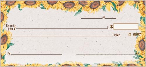 Sunflower_Checks