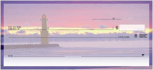 Lighthouses Checks