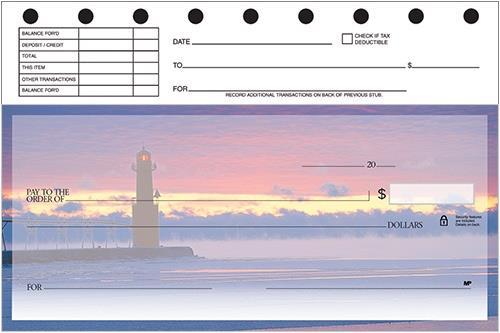 Lighthouses Top-Stub Checks