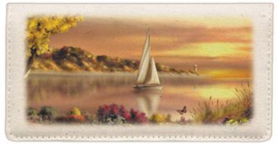 Coastal Dreams Canvas Cover