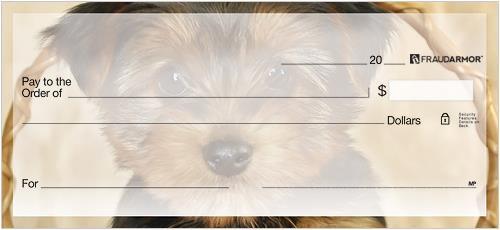 Yorkshire Terrier Checks
