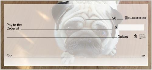 Pug Checks