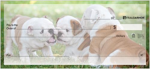 Bulldogs Checks