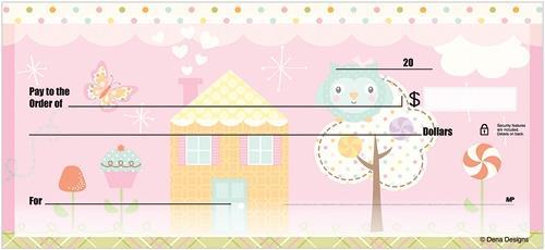 happi by Dena Sweeties Checks
