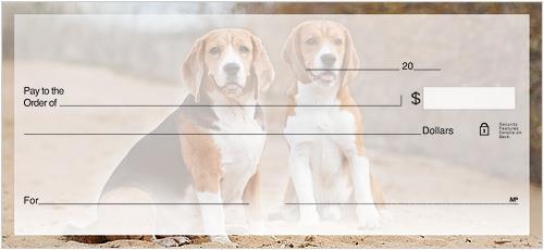 Beagle Checks