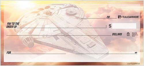 Solo: A Star Wars Story Checks