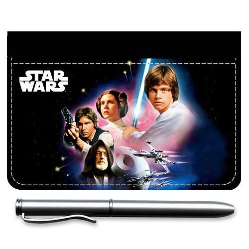 Star Wars Classic Heroes Debit Caddy