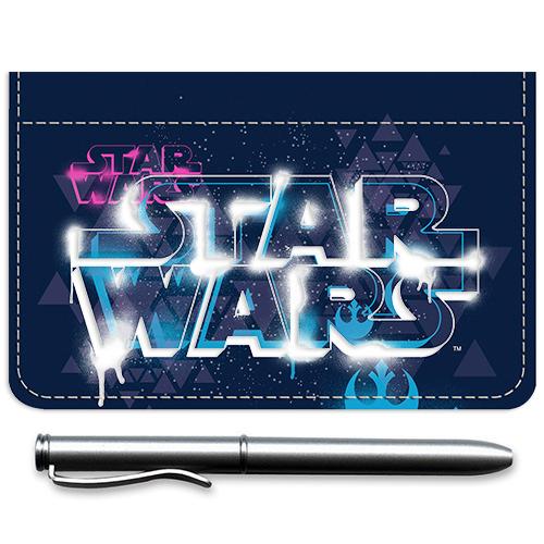 Star Wars Space Escape Logo Debit Caddy