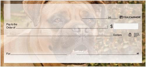 Mastiff Checks