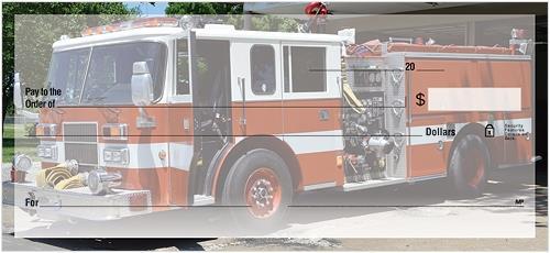 Firefighters Checks