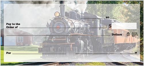 Steam Trains Checks