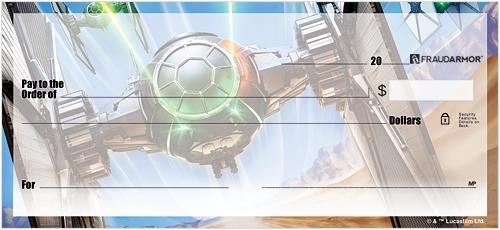 Star Wars Vehicles Checks