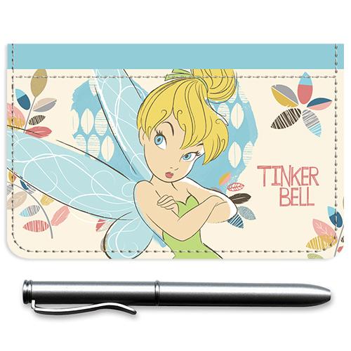 Tinker Bell Debit Caddy