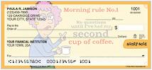 Aunty Acid Coffee Checks