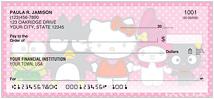 Hello Kitty & Friends Checks