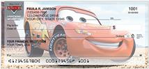 Disney/Pixar Cars Checks