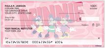 Minnie Mouse: Miss Mod Checks