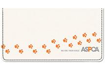 ASPCA Canvas Cover
