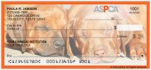 ASPCA Puppies Checks