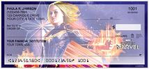Captain Marvel Checks
