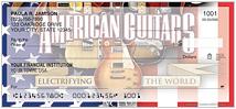Buck Wear Guitars Checks